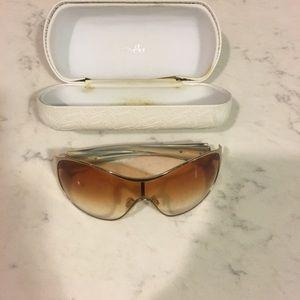 333fa4edb73 Women s Breathless Oakley Sunglasses on Poshmark